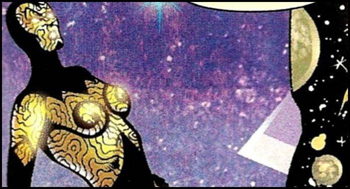 Бесконечность комиксы марвел