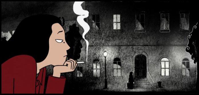 лучшие мультфильмы для взрослых