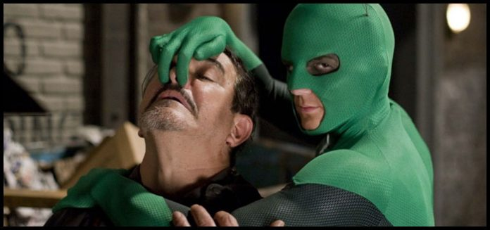 фильмы про необычных супергероев