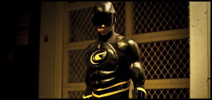супергеройские фильмы