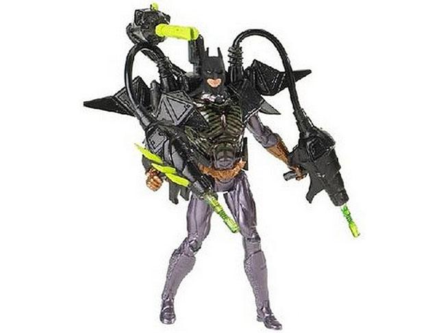 экшен фигурки бэтмен