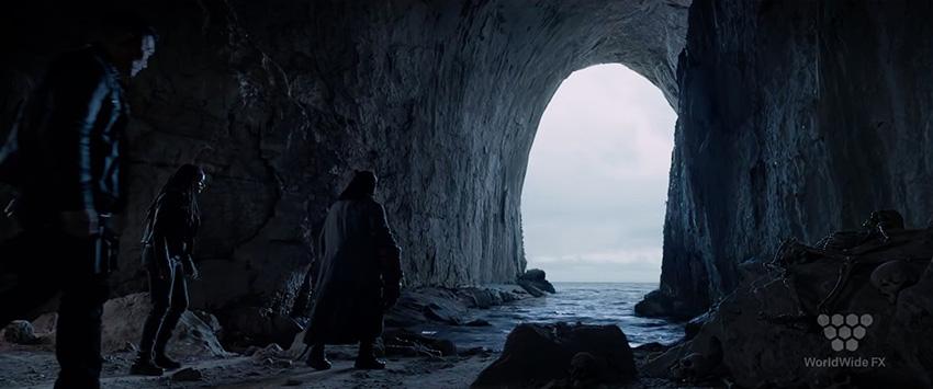Хеллбой (фильм) 2019
