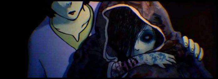 Лучшие аниме ужасы
