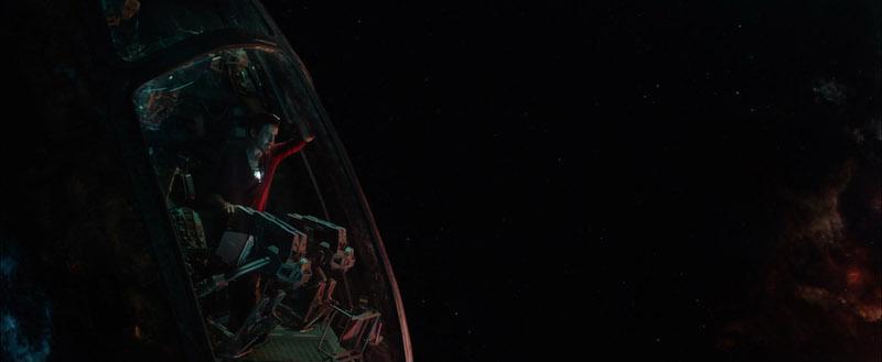 Мстители 4 спецэффекты