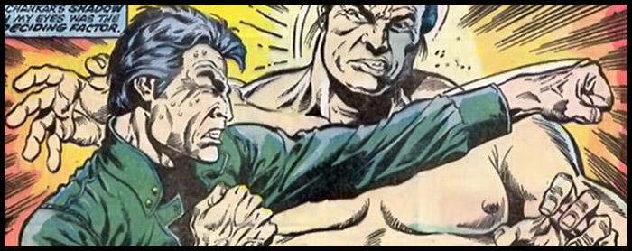 супергерои комиксов марвел