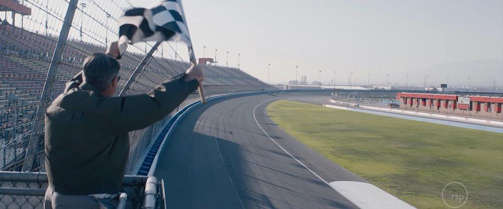 форд против феррари спецэффекты
