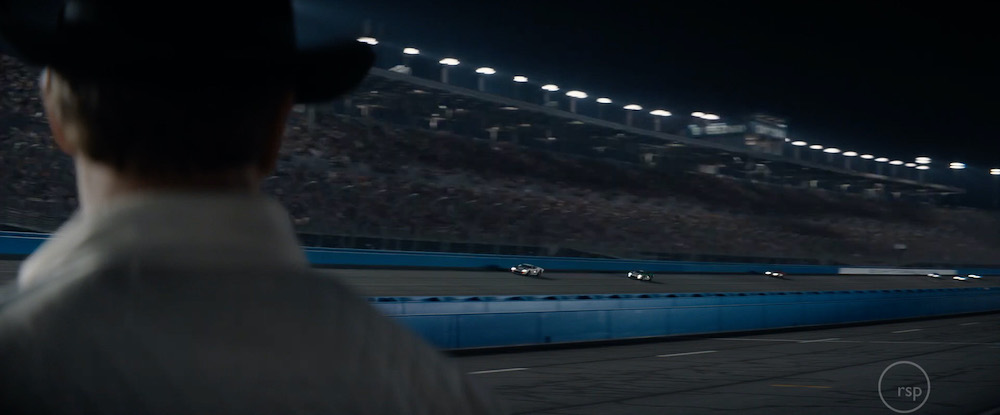 Ford против Ferrari vfx