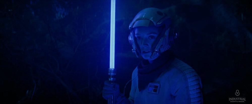 Звёздные войны спецэффекты