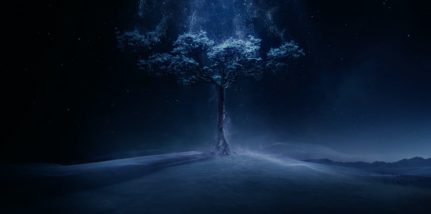 Ведьмак: До и после спецэффектов сериала