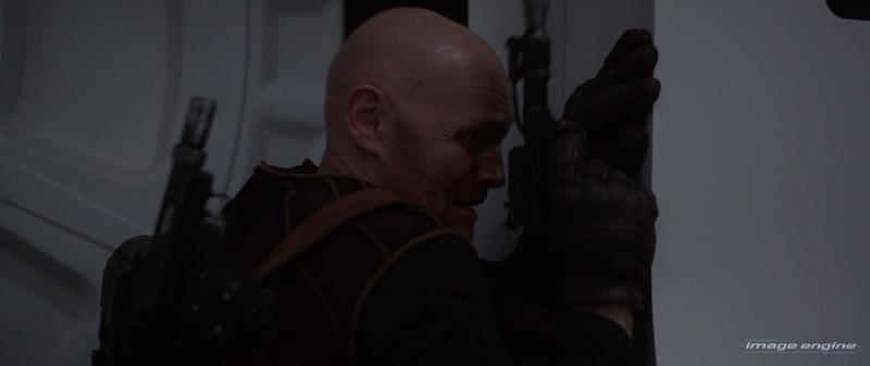 Звездные войны: До и после спецэффектов